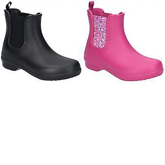 Crocs Womens/damer Freesail Chelsea Boot