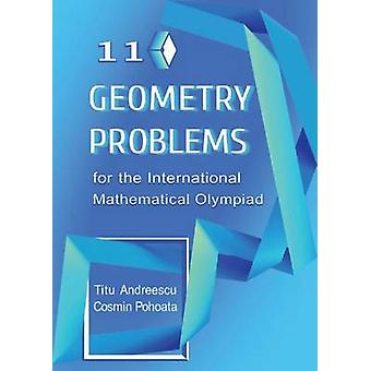 110 Geometry Problems for the International Mathematical Olympiad by