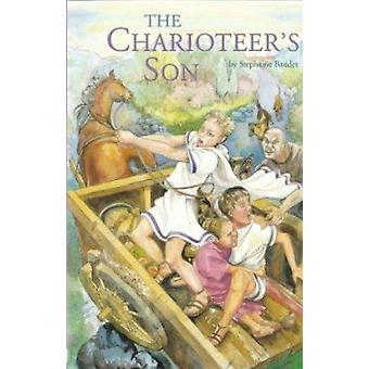 The Charioteer's Son by Stephanie Baudet - 9781871173963 Book