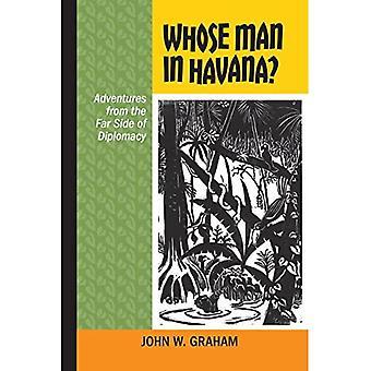 Deren Mann in Havanna? (Lateinamerika und Karibik)
