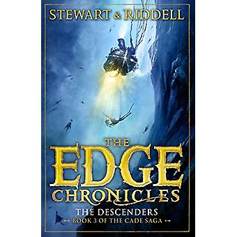 The Edge Chronicles 13 - The Descenders - Third Book of Cade by Paul St