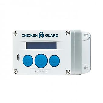 ChickenGuard Extreme Auto Door Opener