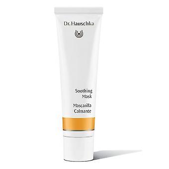Ansigtsmaske beroligende Dr. Hauschka (30 ml)
