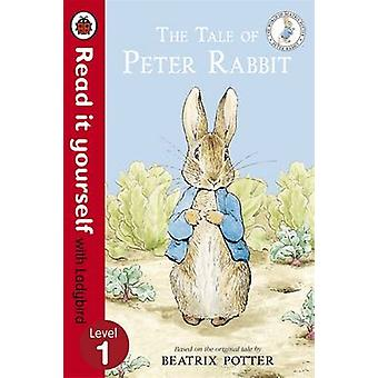 The Tale of Peter Rabbit  Read It Yours