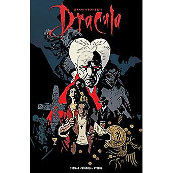 Bram Stoker's Dracula (Graphic Novel) by Roy Thomas - 9781684054138 B
