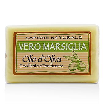 Aceite de oliva jabón natural Vero marsiglia (emoliente y toning) 221063 150g/5.29oz