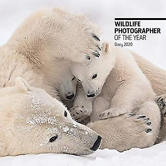 Wildlife Photographer of the Year Desk Diary 2020 by Natural History