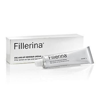 Fillerina Eye and Lips Contour Cream Grade 1 15ml