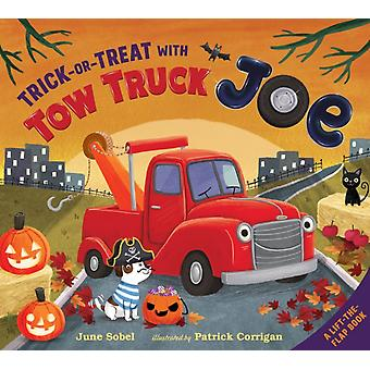 TrickOrTreat with Tow Truck Joe by Sobel & June