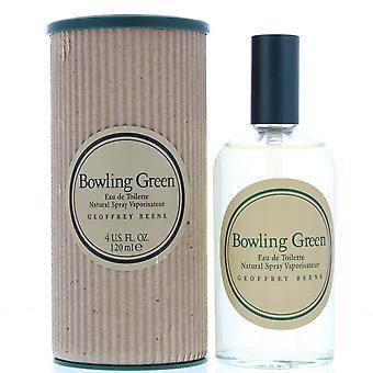Geoffrey Beene Bowling Green Eau de Toilette Spray 120ml For Him