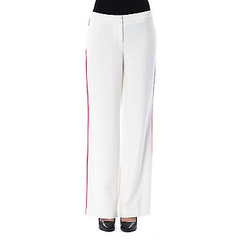 White Pants Byblos Women