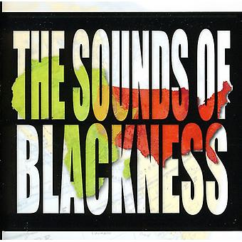 Sounds of Blackness - Fly Again [CD] USA import