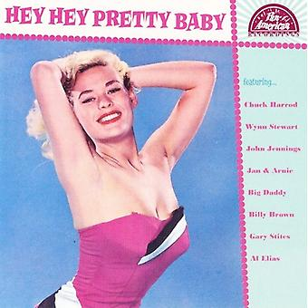Hey Hey Pretty Baby [CD] USA import