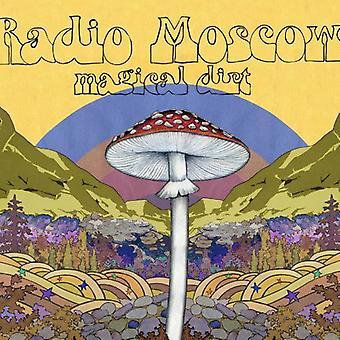 Radio Moscou - saleté magique [CD] USA import