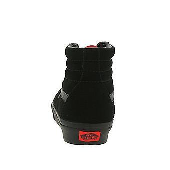Vans Womens Sk8-Hi Hight Top Lace Up Skateboarding Shoes