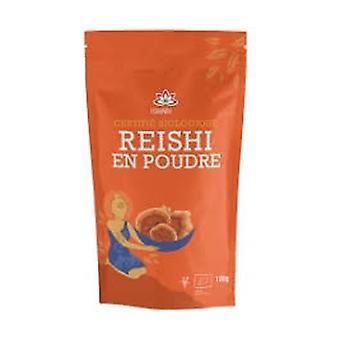 Reishi en poudre - BIO - 100g 100 g of powder