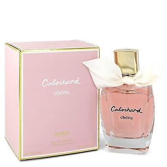 Cabochard cherie eau de parfum spray by cabochard 100 ml