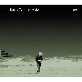 David Torn - Only Sky [CD] USA import