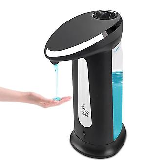 Dispensador automático de jabón líquido Smart Sensor Touchless Abs Electroplated