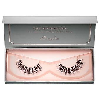 Esqido Mink False Eyelashes - Lashlorette - Natural & Lightweight Fake Lashes