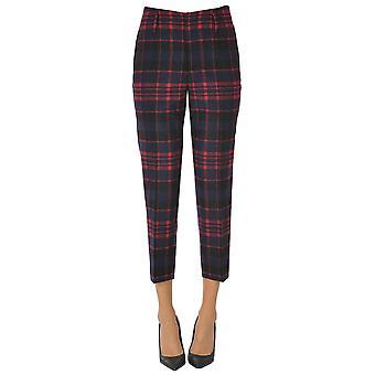 Étui en or Ezgl527007 Femmes-apos;pantalon en laine multicolore