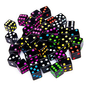 Blackout Dice, 50-pack