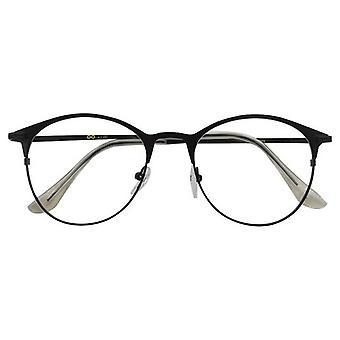 Reading Glasses Women's Janis Black Strength +3.00
