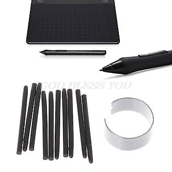 Graphic Drawing Pad Standard Pen Nibs Stylus For Wacom Drawing Pen