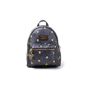 Official Disney Aladdin Ladies Mini Backpack
