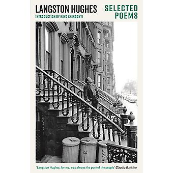 Selected Poems by Hughes & Langston