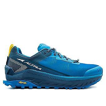 Altra Olympus 4 AL0A4VQM4701 futás egész évben férfi cipő