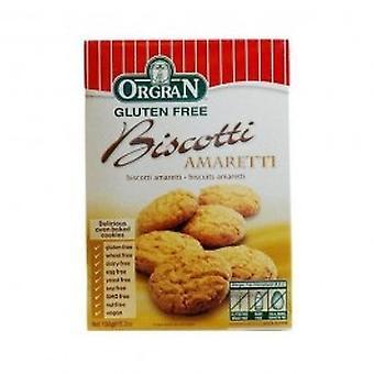 Orgran - Biscotti - Amaretti 150g