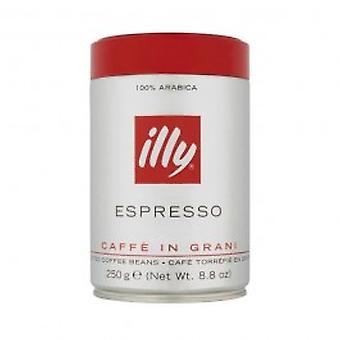 Illy Coffee Beans - Standard - Illy Coffee Beans - Standard