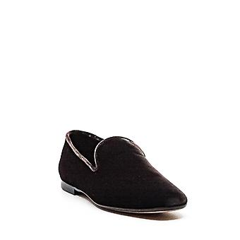 Vince | Bray Fabric Loafers