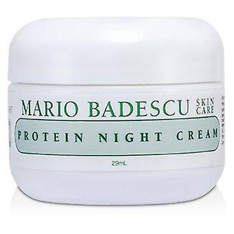 Protein Night Cream - For Dry or  Sensitive Skin Types 29ml or 1oz