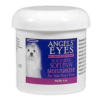 Angels' Eyes Soft Paw Moisturizer For Dog, 4 oz