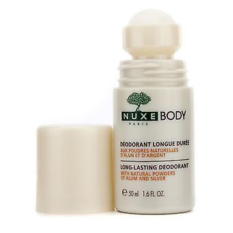 Body long lasting deodorant 140721 50ml/1.6oz