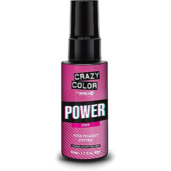 Renbow Crazy Color Power Pure Pigment System - Pink 50ml (002553)