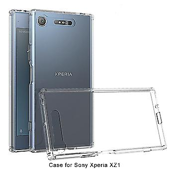 Anti-drop Case for Sony Xperia XZ1 Compact yingeer-325