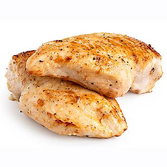 Frozen Cooked Whole Chicken Breast Fillets