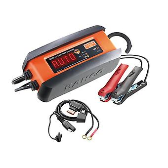 Bahco BBCE12-3 Fully Automatic Battery Charger 3A 12V BAHBBCE123