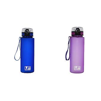 Urban Fitness Equipment 700ml Water Bottle