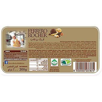 Ferrero Rocher 16 Stück Box 200g