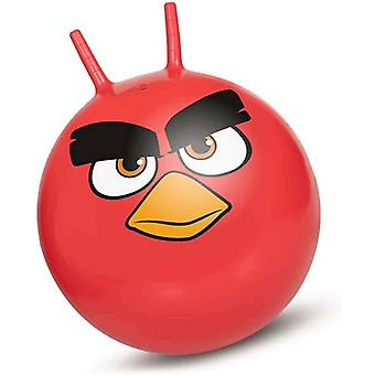 Angry Birds Space Hopper - Red