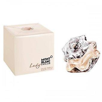 Mont Blanc Lady Emblem Eau de parfum spray 50 ml