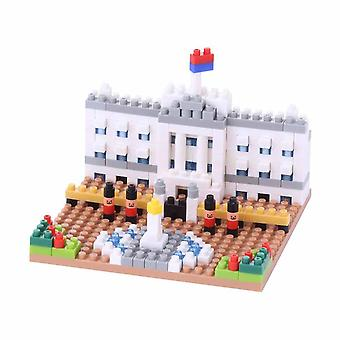 Nanoblock - buckingham palace