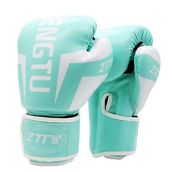 Men & Women Kick Boxing Gloves
