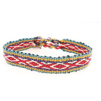 Alpaka-Mischung, Krawatte Armbänder