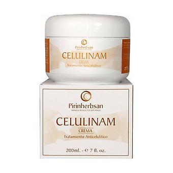 Cellulinam Cream 200 g of cream