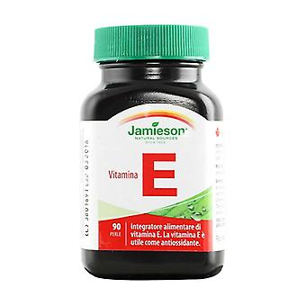 Vitamin E 90 softgels